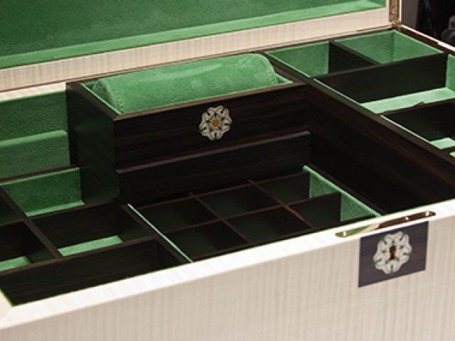 Men's Jewellery Box