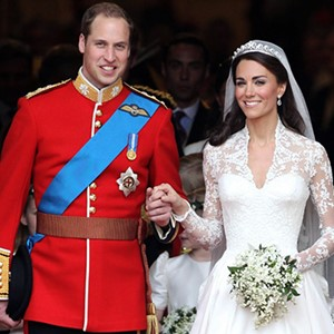 Luxury Jewellery Box Commissioned for HRH William and Kate's Marriage