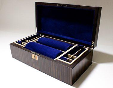 Luxury Jewellery Boxes