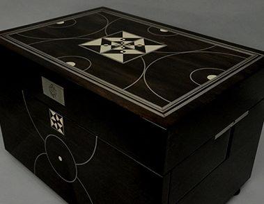 Men's Jewellery Box