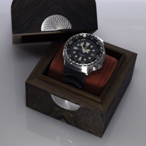 Luxury Single Watch Box
