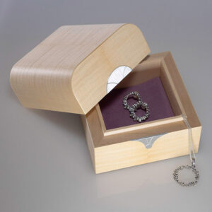 luxury trinket Box