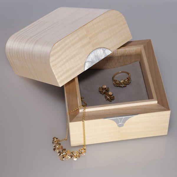 Luxury Trinket Box